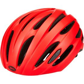 Bell Avenue Helm matte/gloss red/black